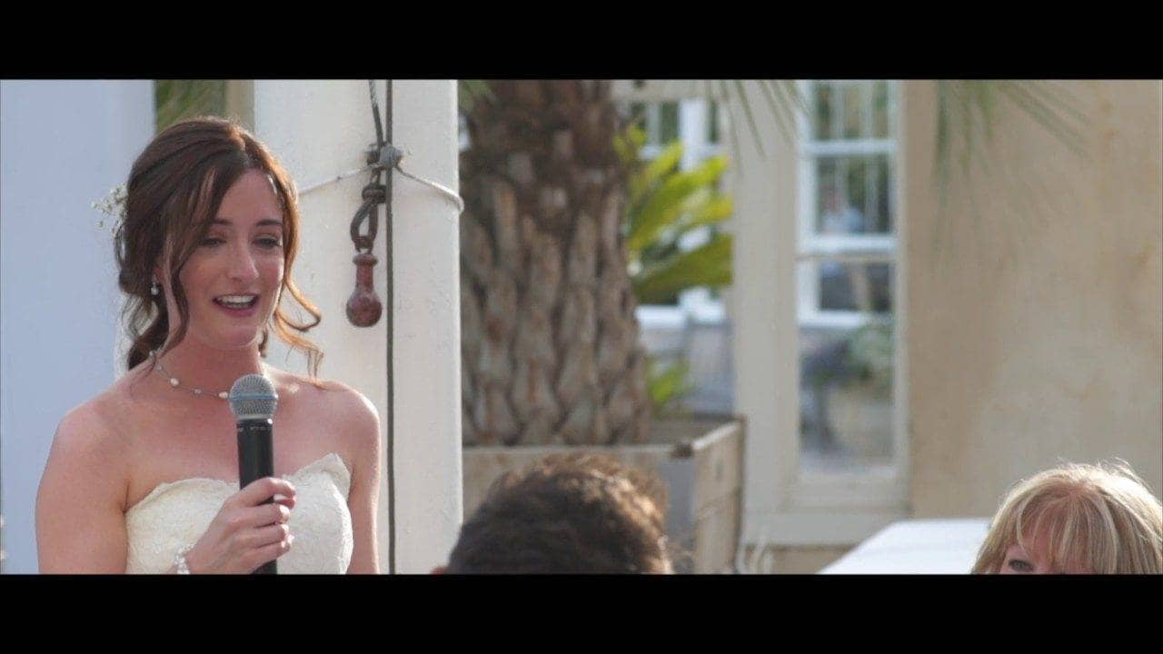 Why should you choose a wedding videographer – Mills Films