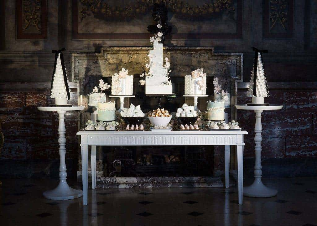 Marble Luxe at Blenheim Palace