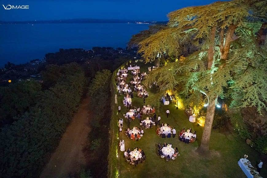 Bracciano wedding 2 - Luxury Wedding Gallery