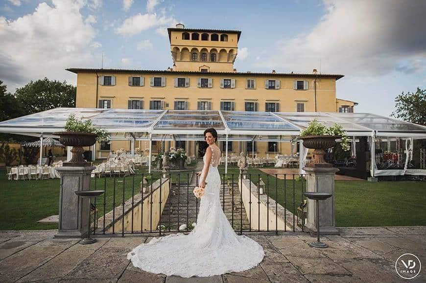 Florence 3 - Luxury Wedding Gallery