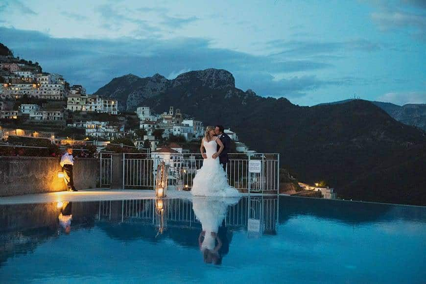 Ravello 2 - Luxury Wedding Gallery