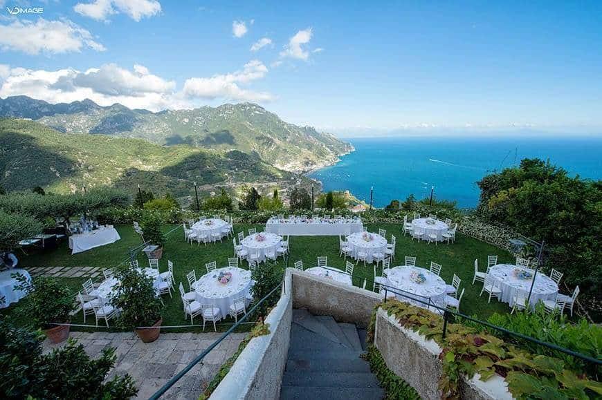 Ravello 3 - Luxury Wedding Gallery