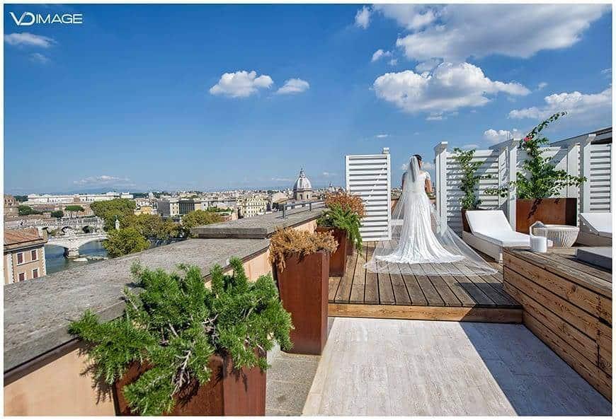 Rome 1 - Luxury Wedding Gallery