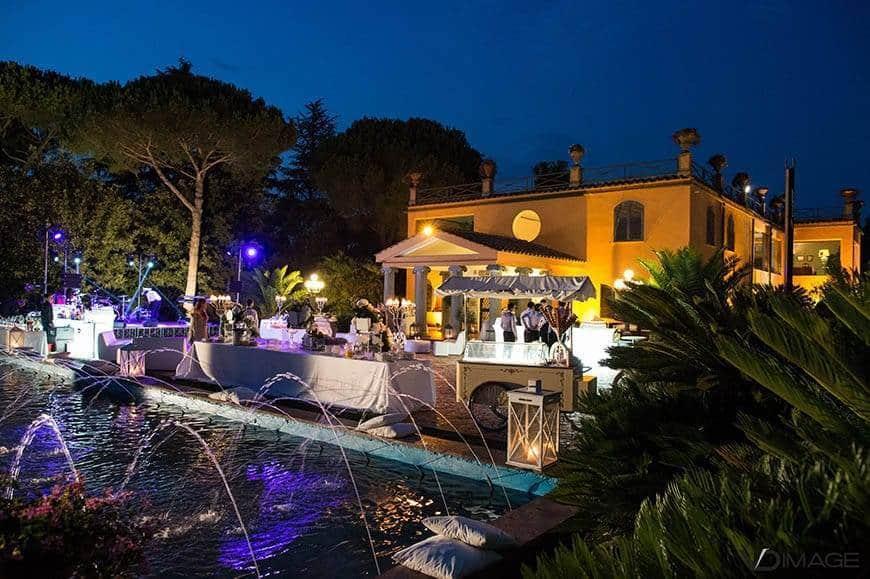 Rome 3 - Luxury Wedding Gallery