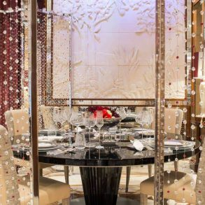 Exciting news from Italy – Tavolo Cristallo launches in Milan