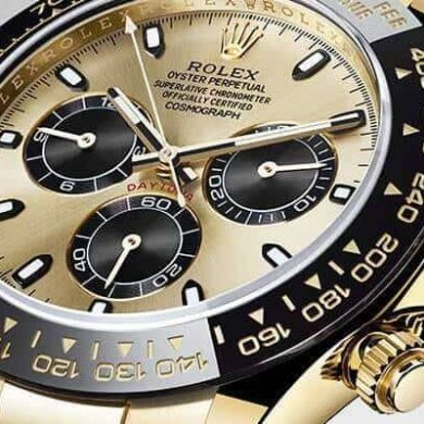 Rolex – Exquisite Clockwork