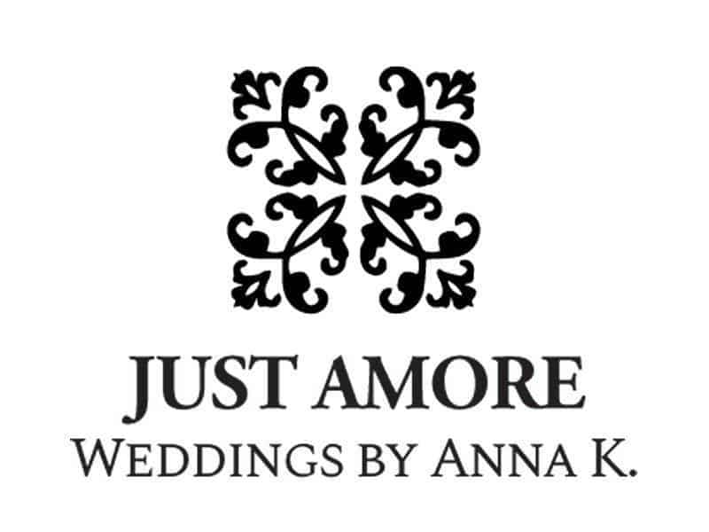just amore logo