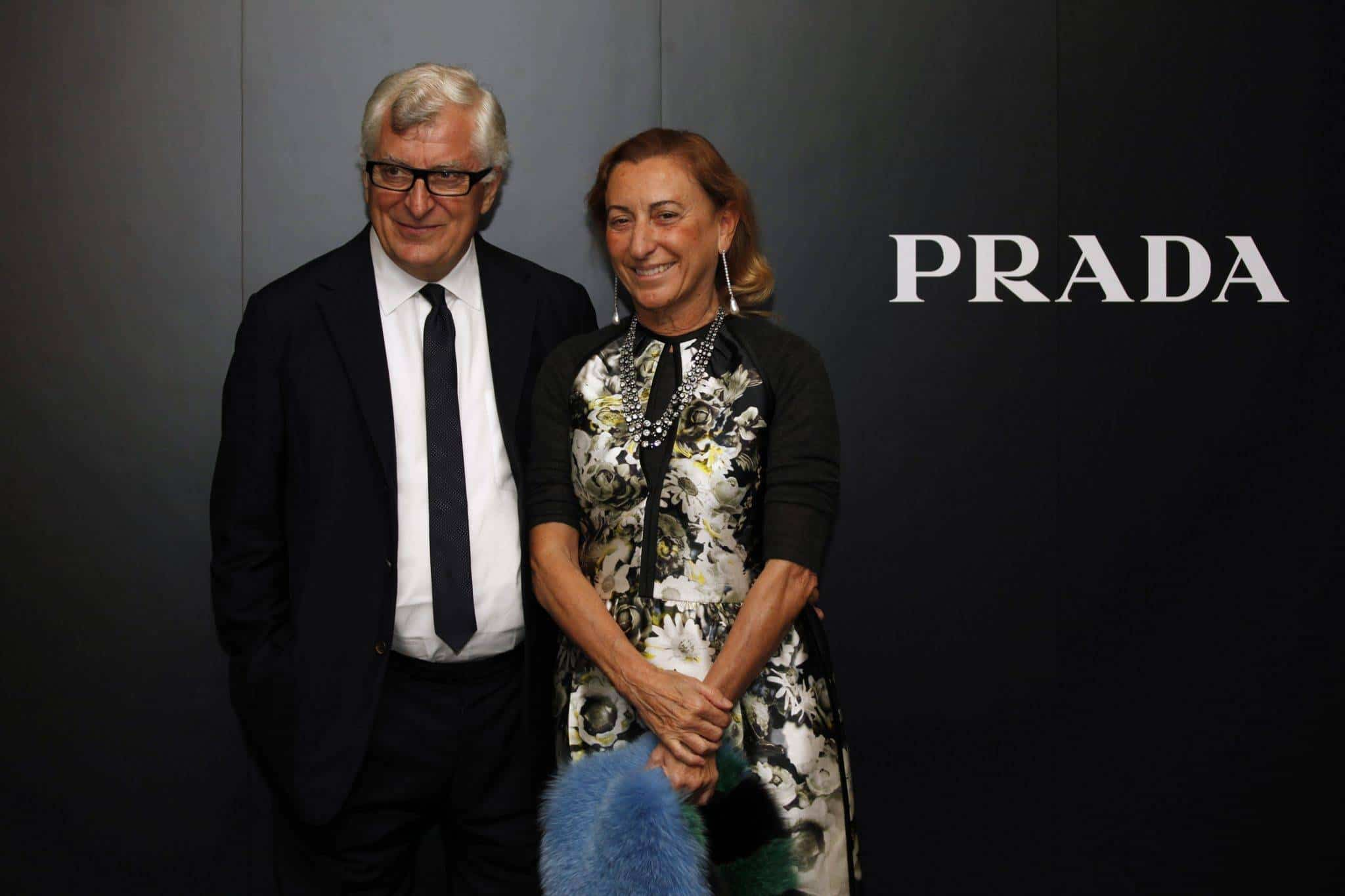 Prada's Powerhouse