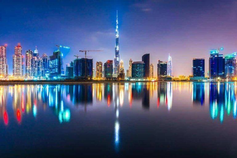 Dubai – the city of rich extravagance