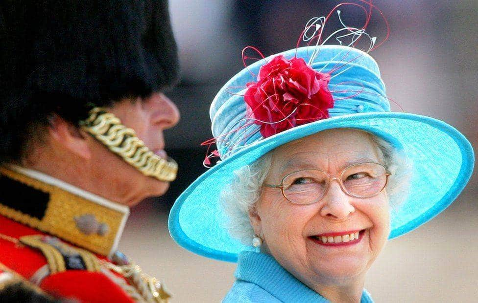 Marriage lessons from the Queen on her 70th wedding anniversary