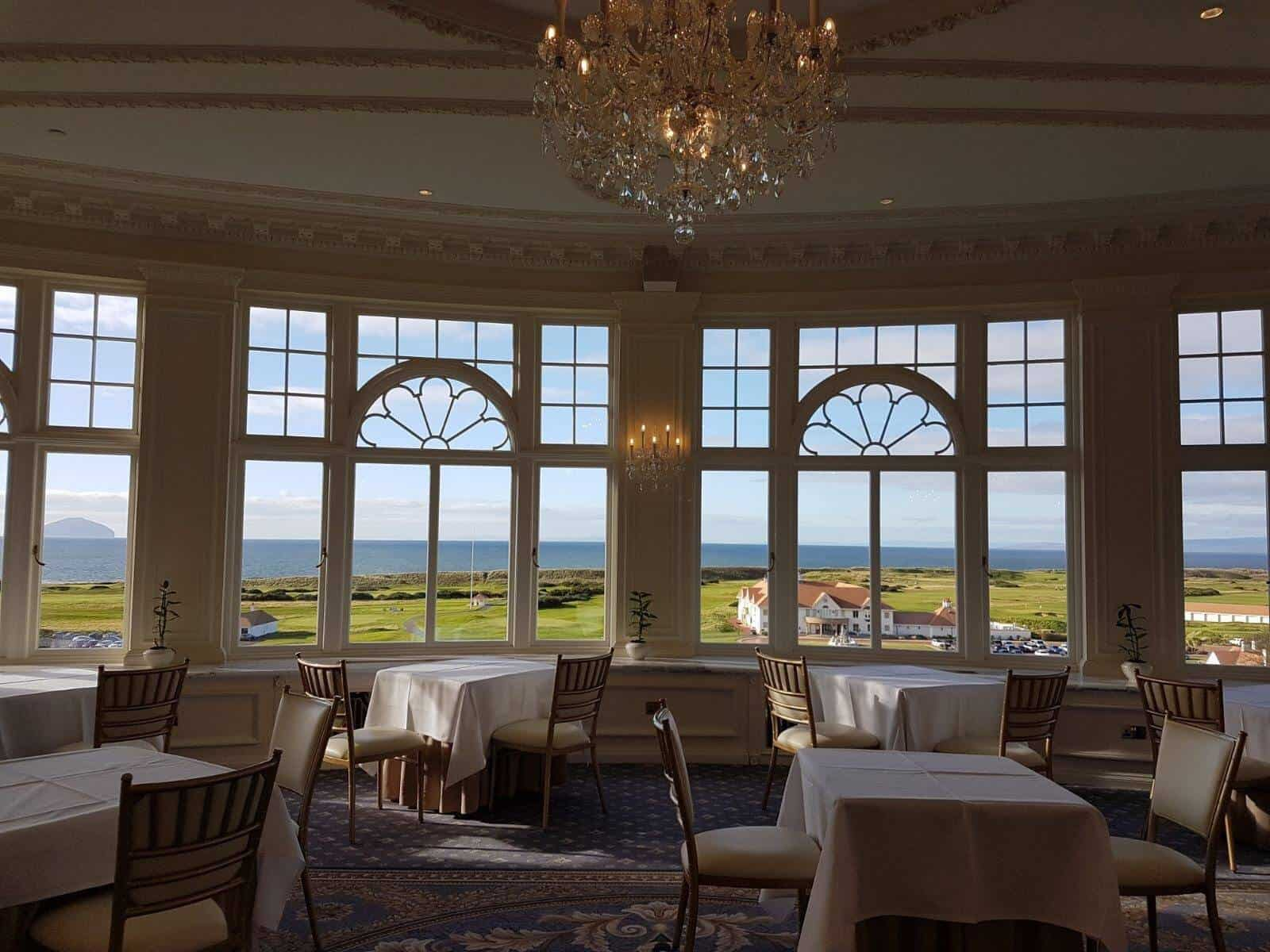 Review: Trump Turnberry