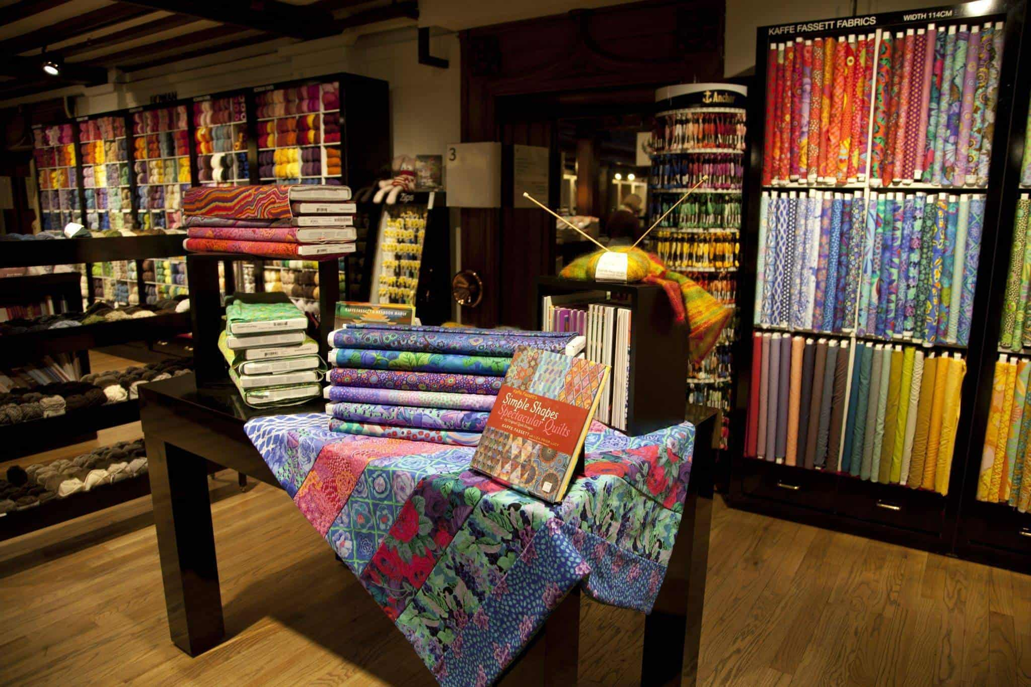 Liberty of London Haberdashery