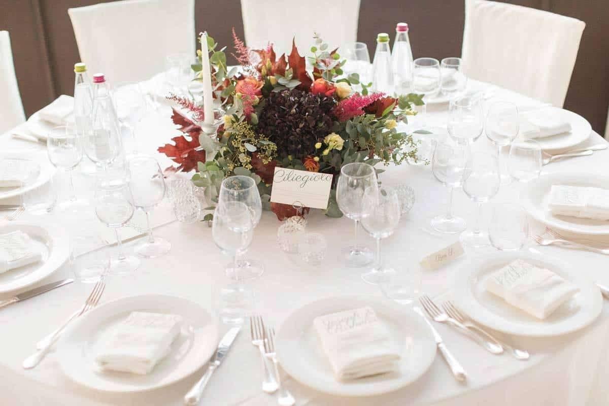 Reception Decor 3 - Luxury Wedding Gallery