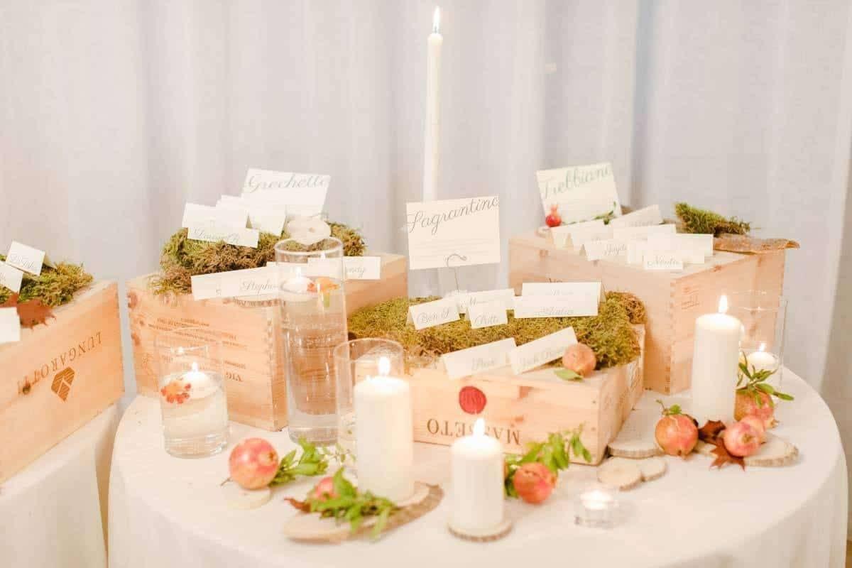 Reception Decor 39 - Luxury Wedding Gallery