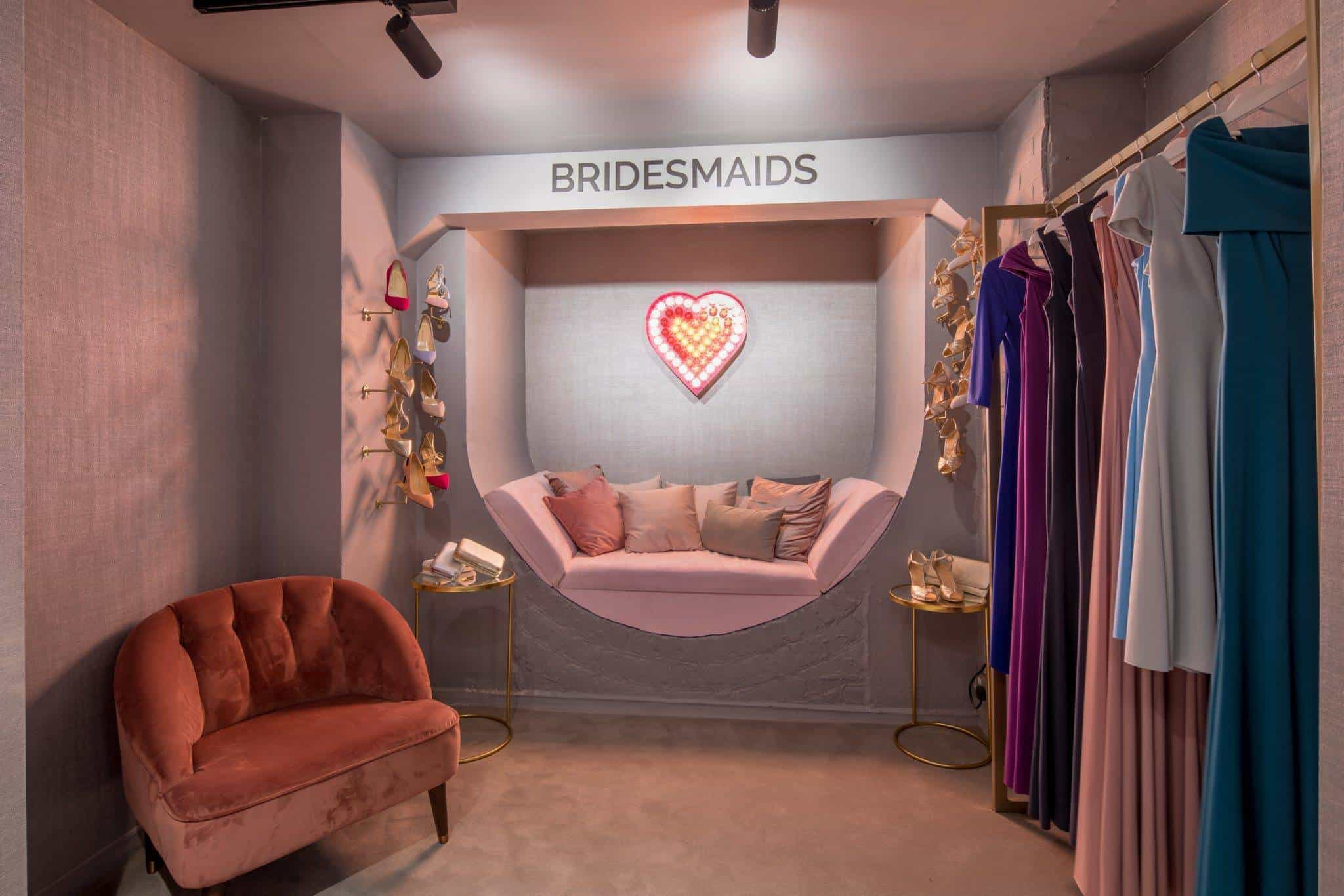 The Wedding Gallery Bridesmaids