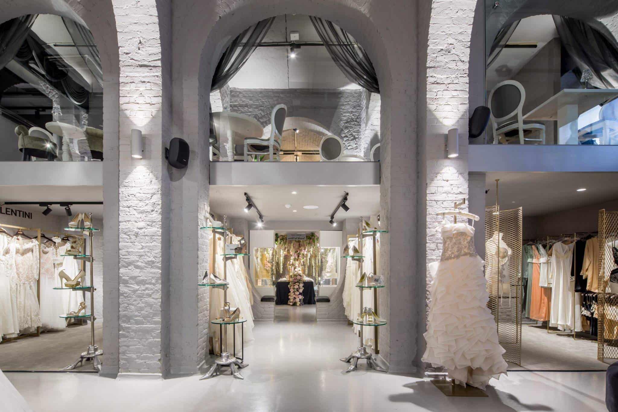 The Wedding Gallery Fashion 2
