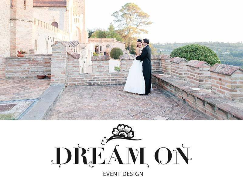 dream on wedding