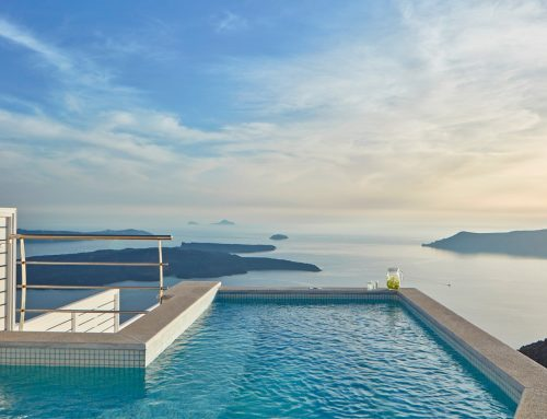 Review: La Maltese Estate Villa, Santorini