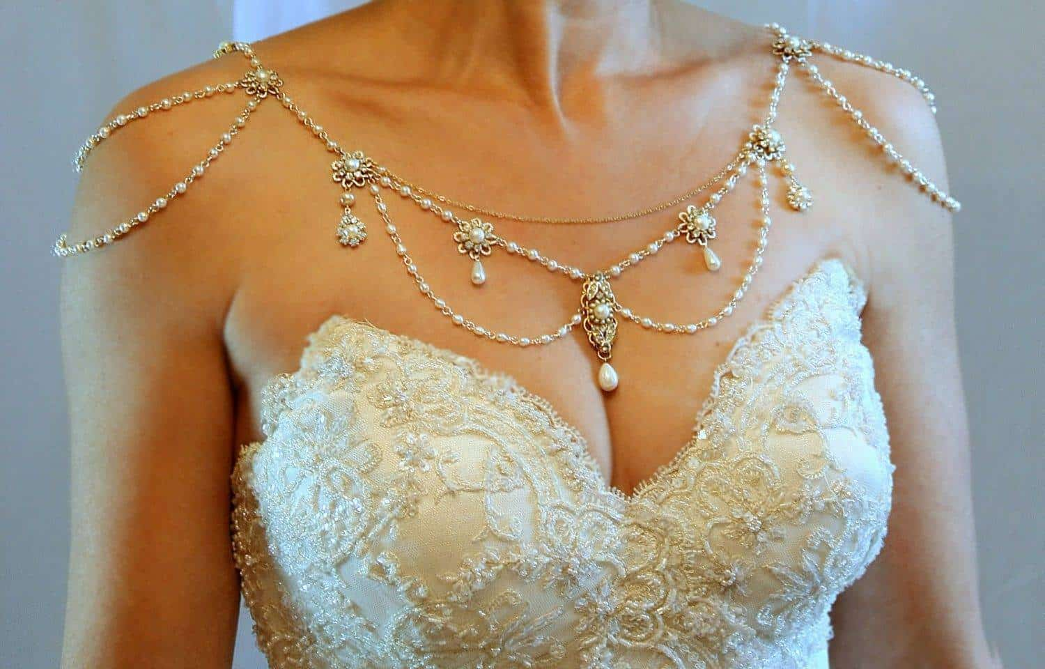 Wedding Jewellery... some extra sparkle!