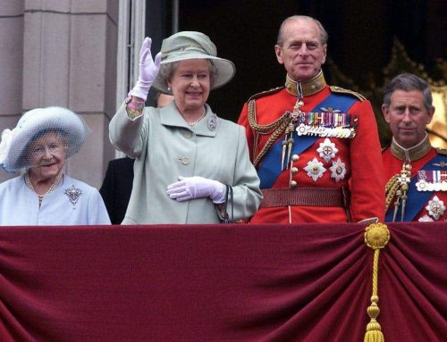 What makes a happy marriage? Ask the Queen…