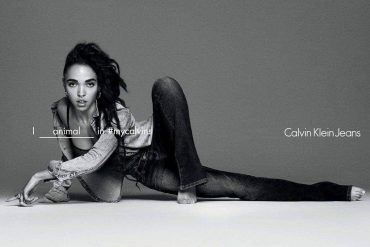 Calvin Klein's denim revolution