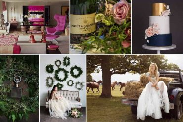 Our 2017 5 Star Weddings Round Up