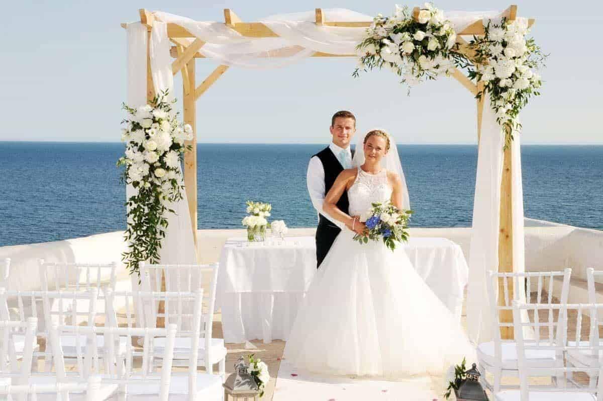 Cover image - Luxury Wedding Gallery