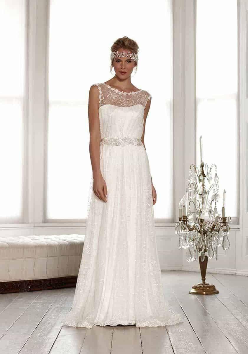 Sassi Holford 2015 Maya copy - Luxury Wedding Gallery