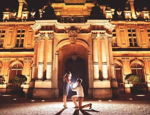 Top Tips for the Perfect Proposal from The Proposers