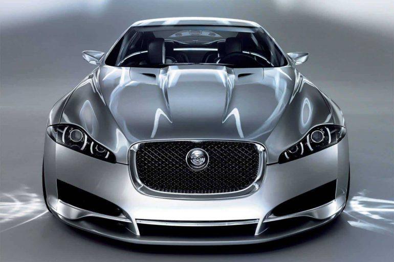 Jaguar – set your pulse racing