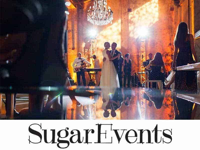 suger events logo
