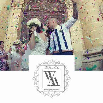 weddings in malta logo
