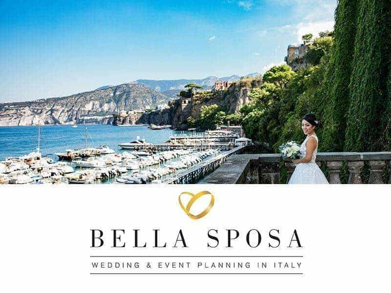 Bella Sposa logo - Luxury Wedding Gallery