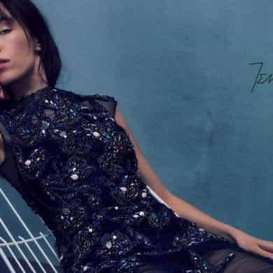 Jenny Packham – Sparkling Luxury