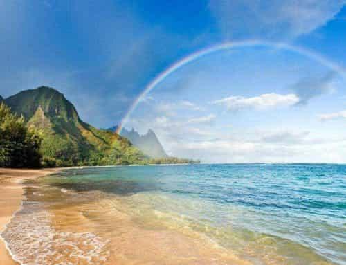 Hawaii – a dreamer's paradise