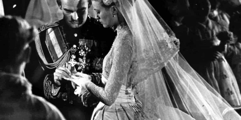 Royal Wedding Dresses Through the Years