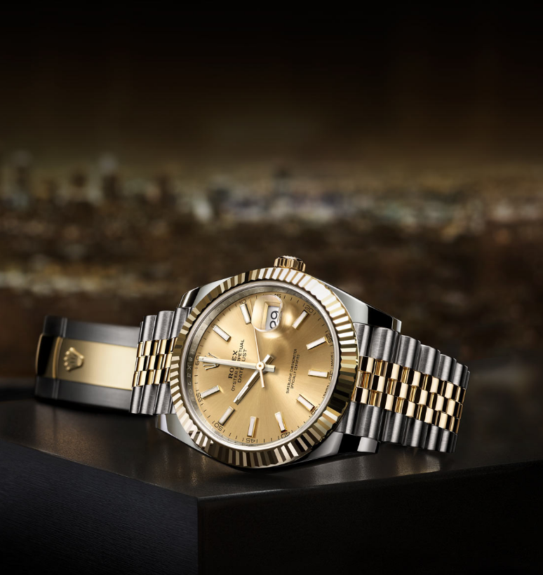 Rolex – Exquisite Clockwork