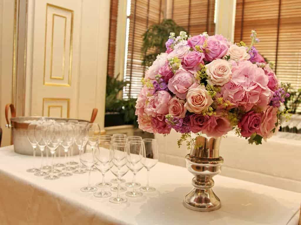 07 Wallace Collection Wedding Bar photocredit cCharlotte Fielding 1 - Luxury Wedding Gallery