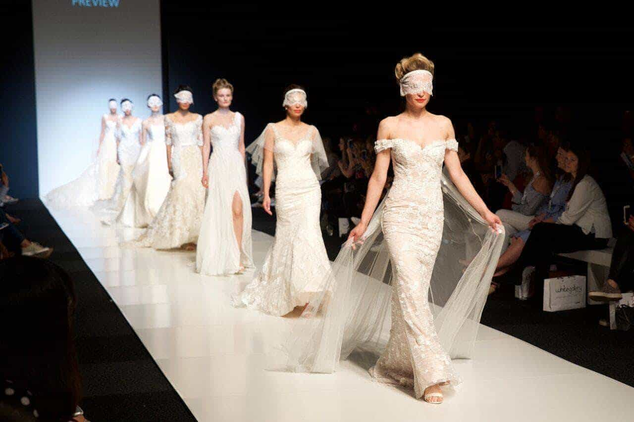 White Gallery London: The Leading Destination for Luxury Bridal Brands