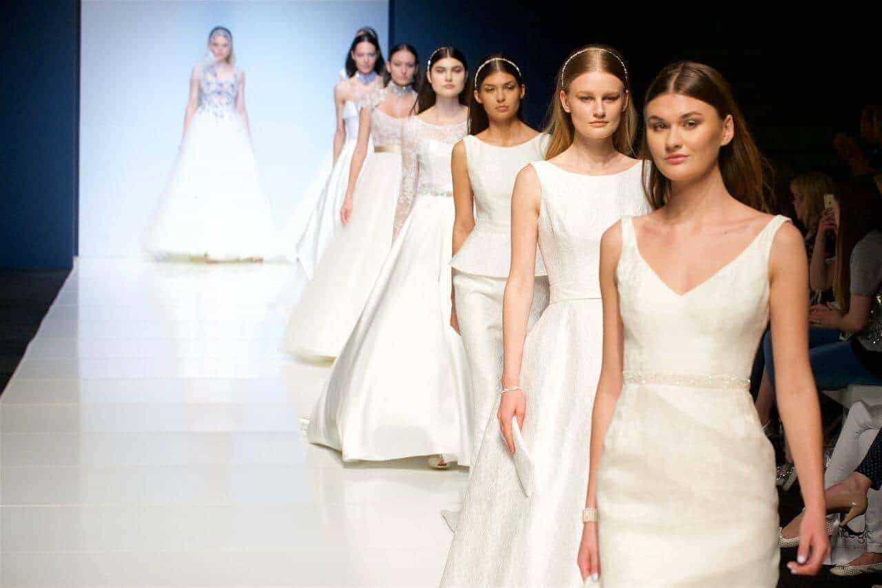 Unveiling the UK's first bridal 'super-show' - London Bridal Week