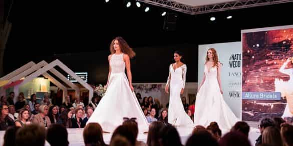 The National Wedding Show 2018