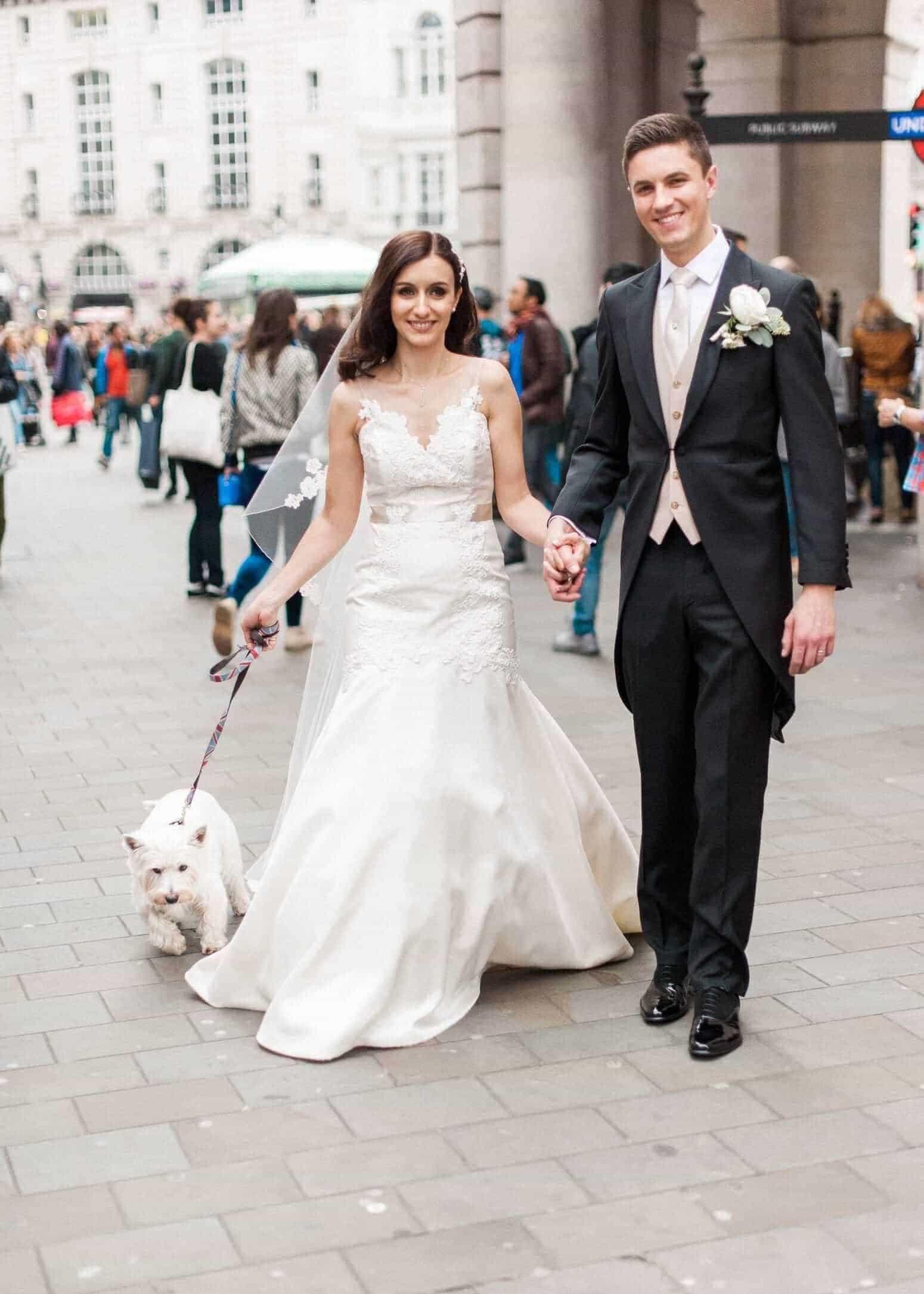 Cafe Royal wedding Kate Nielen Photography 86 - Luxury Wedding Gallery
