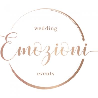 Emozioni Wedding Events logo