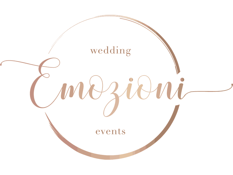 Emozioni Wedding Events logo