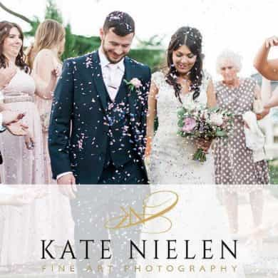Kate Nielen Photography logo