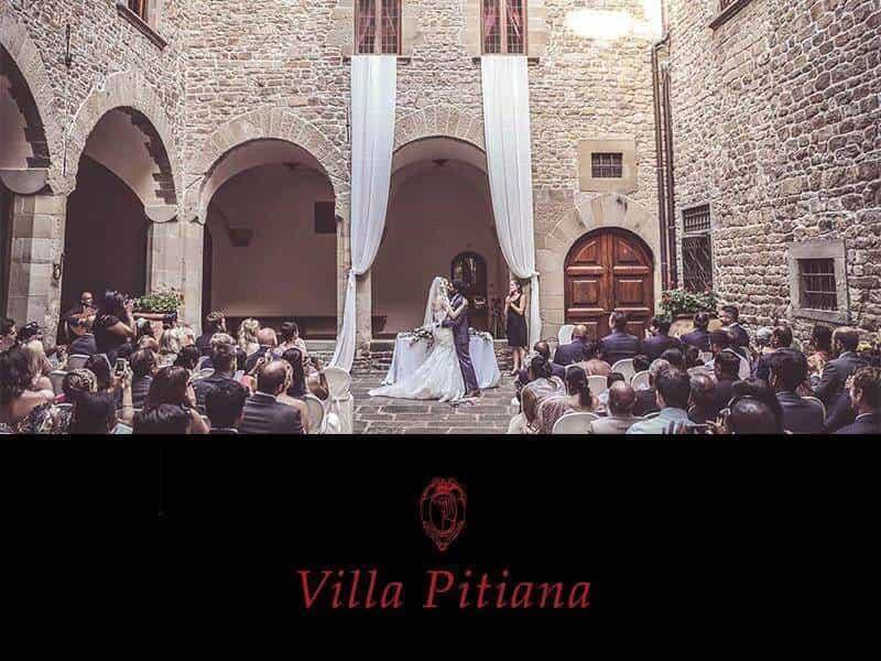 VILLA PITIANA logo