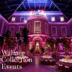 WallaceCollection 5Star Cover Image logo