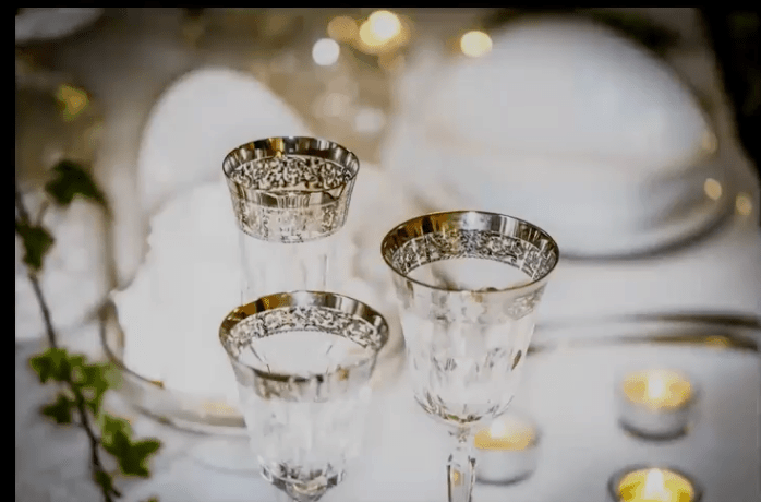 detail mise en place wedding - Luxury Wedding Gallery