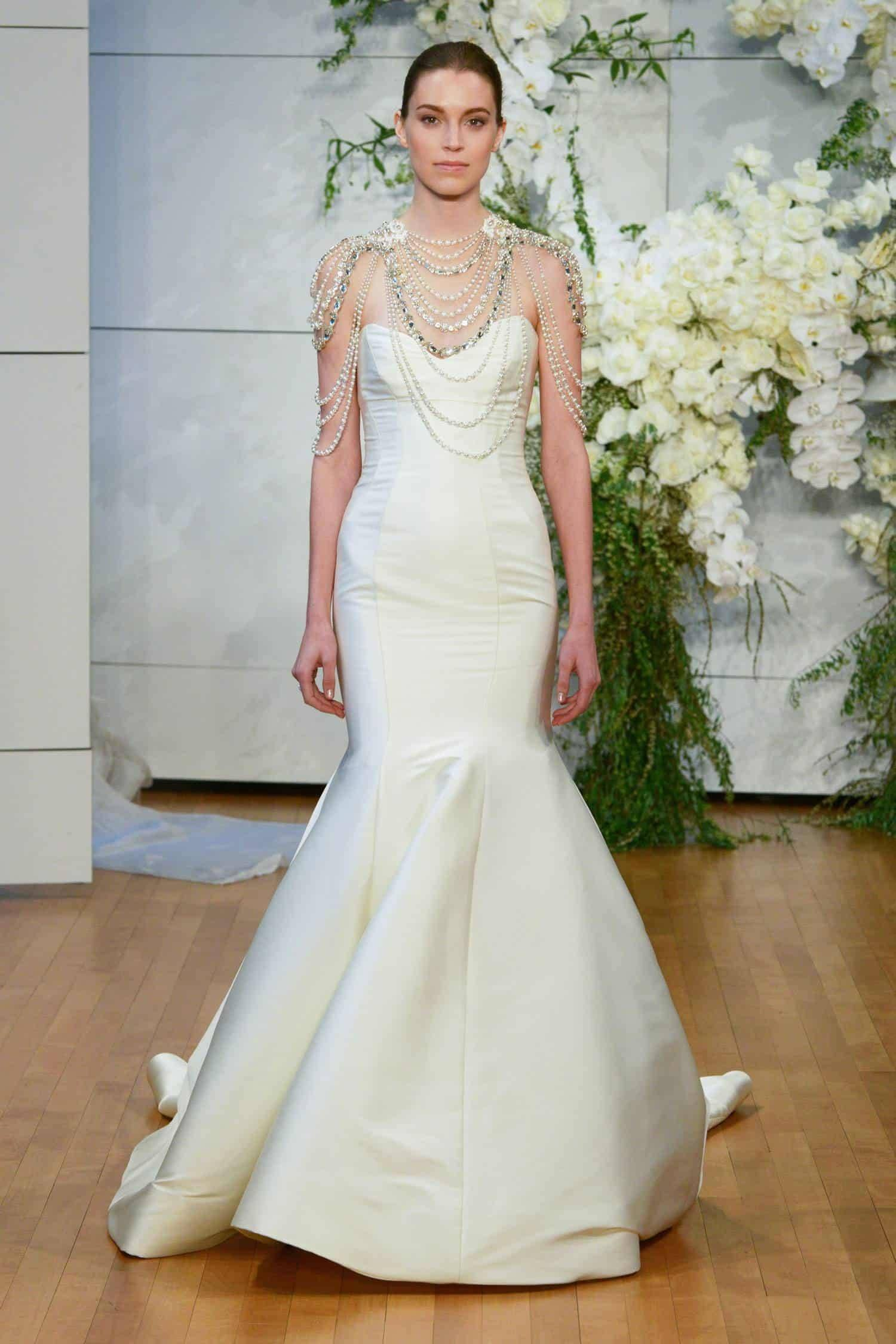2018 Wedding Dress Trends