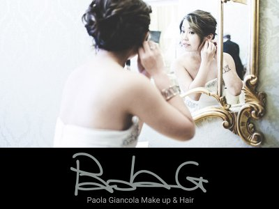 Paola Giancola Makeup